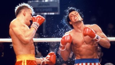 Photo of 'Rocky IV' Turns 35, And Stallone Claims He Was In ICU For 9 Days
