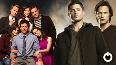 Series Spoiled By TV Seasons