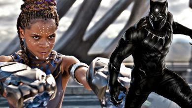 Photo of New Rumor Suggests That T'Challa Will Die & Shuri Will Be Black Panther
