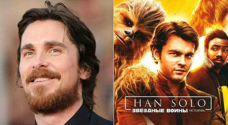 Movies & TV Shows Christian Bale