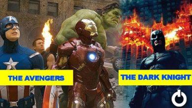 Soundtracks In Superhero Movies