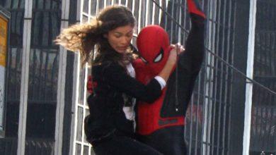 Photo of Spider-Man 3 – New Set Video Shows Michelle & Spider-Man