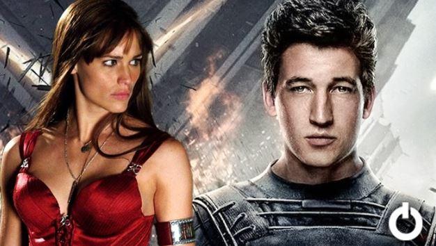 Superhero Actors Rejected