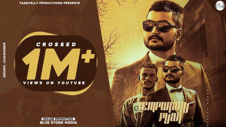Temporary Pyar By Kaka Mp3 Download