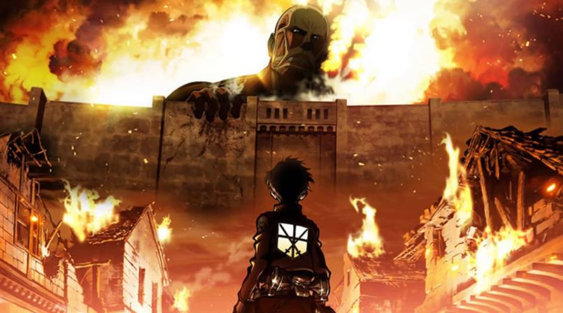 Attack on Titan Fan Based Theories
