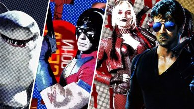Photo of The Suicide Squad – James Gunn Casts Sylvester Stallone In A Mystery Role