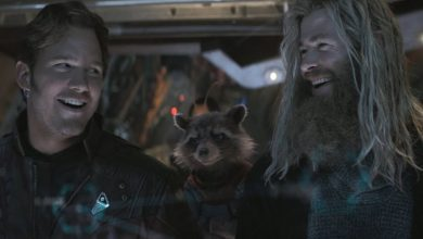 Photo of Thor: Love And Thunder – Chris Pratt Is Officially Returning As Star-Lord