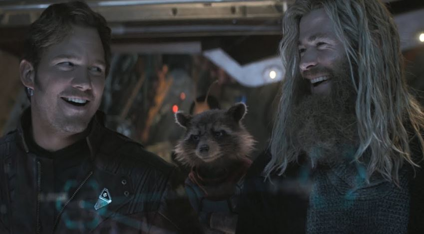 Thor 4 Should Involve the Guardians of the Galaxy