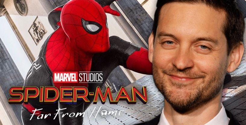 Spider-Man 3 Rumor – Tobey Maguire End Up Being Uncle Ben