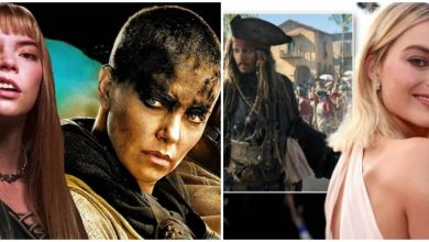 Photo of 10 Upcoming Franchise Movies Which Will Replace Key Actors