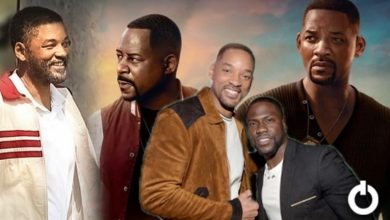 Photo of 8 Upcoming Movie of Will Smith That You Should Be Looking Forward To