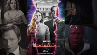Photo of WandaVision – New Teaser Reveals the Release Date of the Disney+ Series