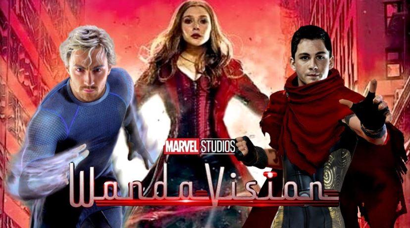 WandaVision SPOILER Marvel Dead Character Returning
