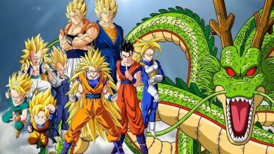 Photo of Reasons That Will Convince You Why Dragon Ball Is The Best Anime Ever