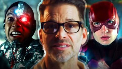 Photo of Ray Fisher Reveals Whether The Flash Will Be Connected To The Snyder Cut