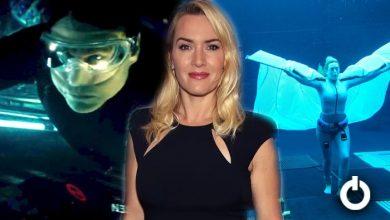 Photo of Avatar 2 – Kate Winslet Breaks Tom Cruise's Underwater Record