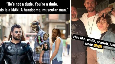 Photo of 20 Times Marvel Fans Trolled Their Favorite Avengers
