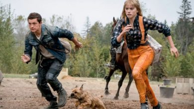 Photo of Chaos Walking – New Teaser & Images for Tom Holland's Next Action Movie Revealed