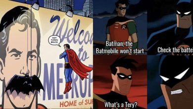 Photo of 20 Times Internet Trolled Their Favorite DC Characters