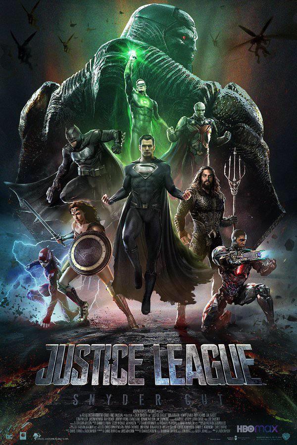 Zack Snyder Reshoots Include Martian Manhunter