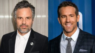 Photo of Mark Ruffalo Joins Ryan Reynolds As His Father In Netflix's Time Travel Movie