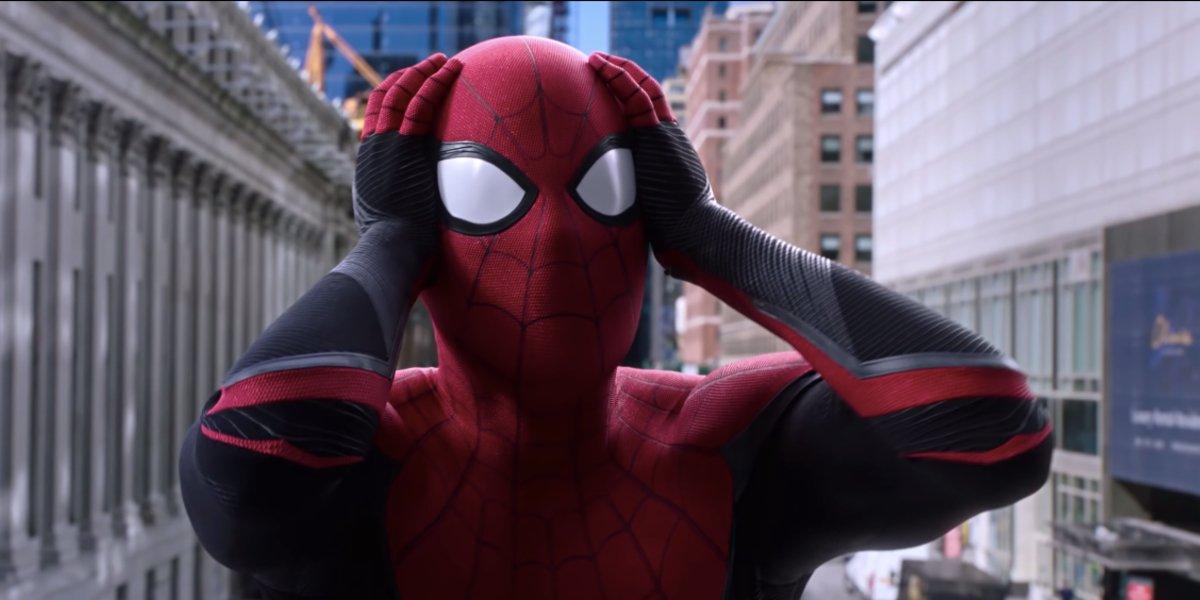 Spider-Man No Way Home leaks
