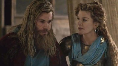 Photo of Avengers: Endgame – How Thor's Mother Knew That He Was From The Future