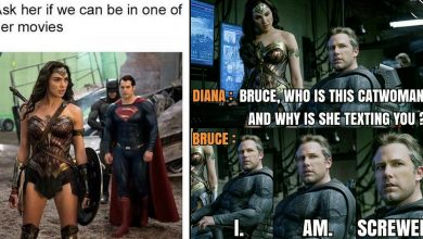 Photo of 20 Times Wonder Woman Was More Fascinating Than Batman or Superman