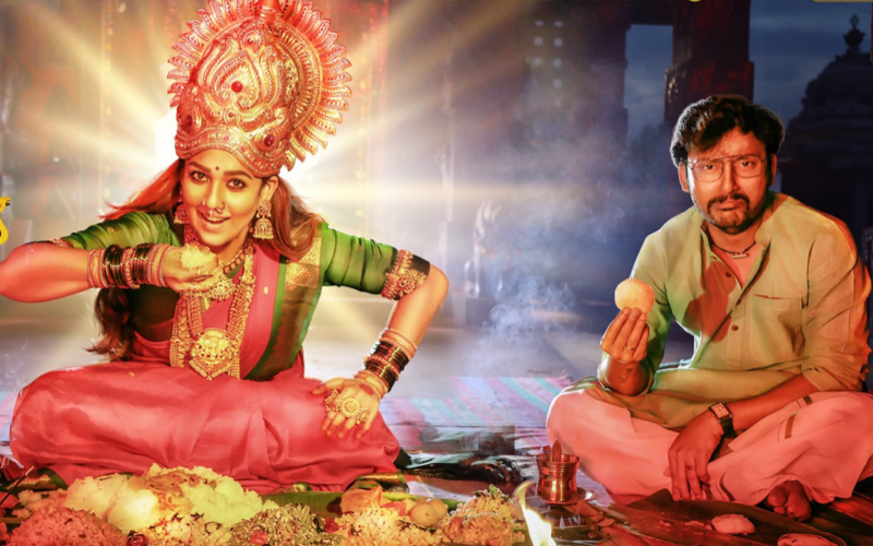 Mookuthi Amman Mp3 Songs Download Masstamilan in High