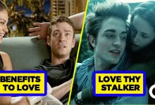 Movies Whose Romantic Advices Are Worst