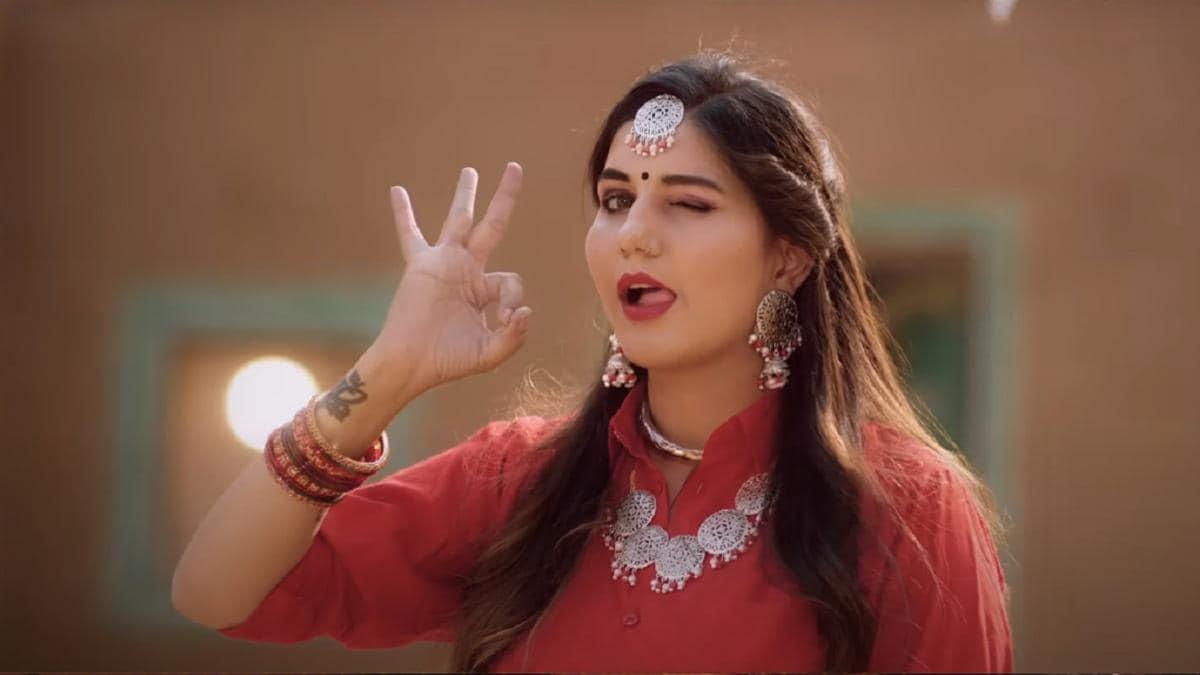 chatak matak sapna choudhary mp3 song download