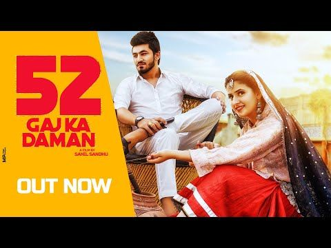 52 Gaj Ka Daman Pe Matak Chalungi Mp3 Song Download