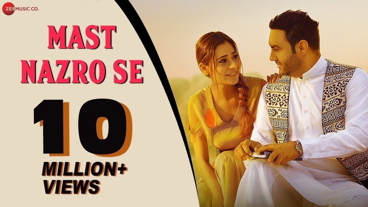 mast nazron se song download pagalworld