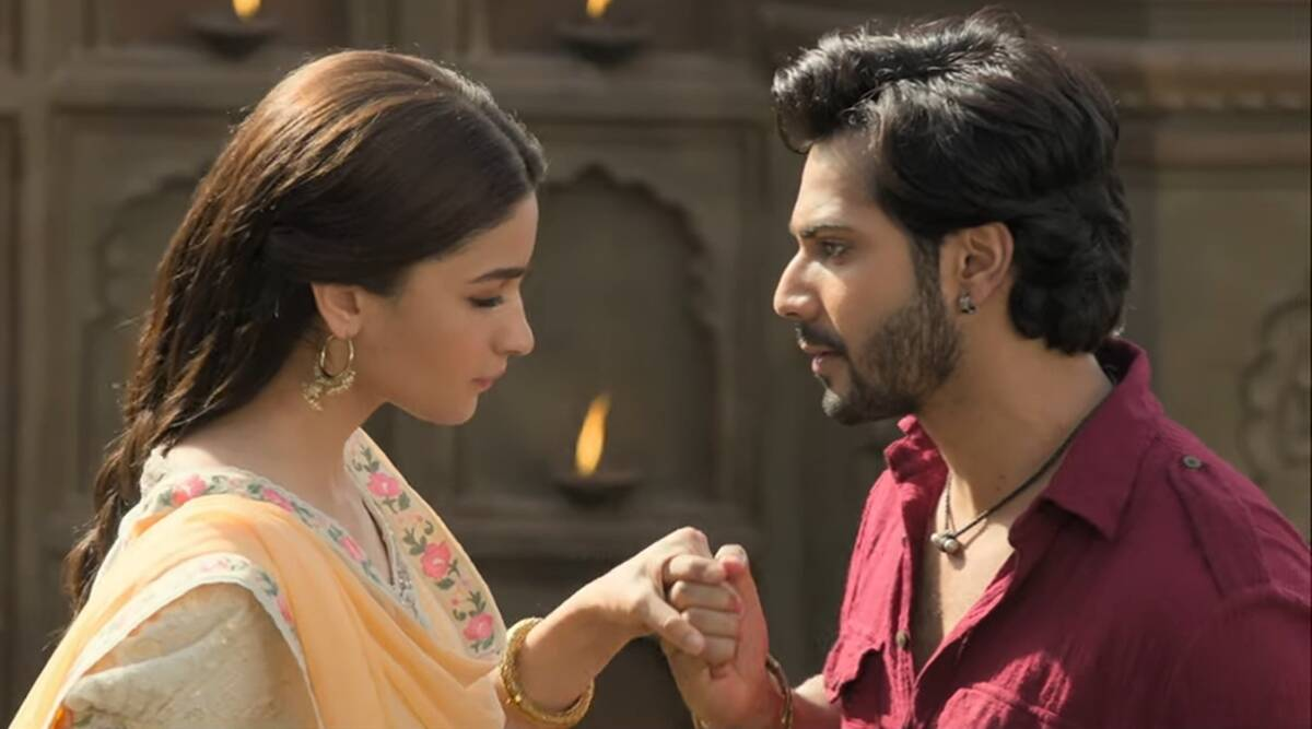 kalank song download pagalworld