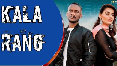kala rang song mp3 download