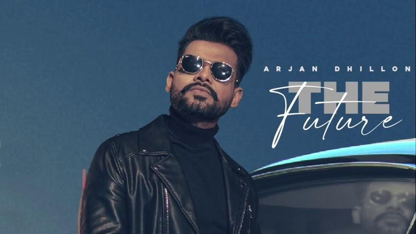 Arjan Dhillon Djjohal New Mp3 Song