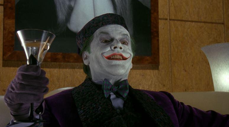 Non-Sense Things in Batman Movies