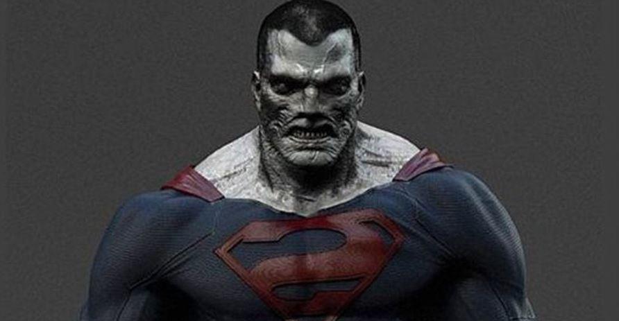 Superman Like Characters
