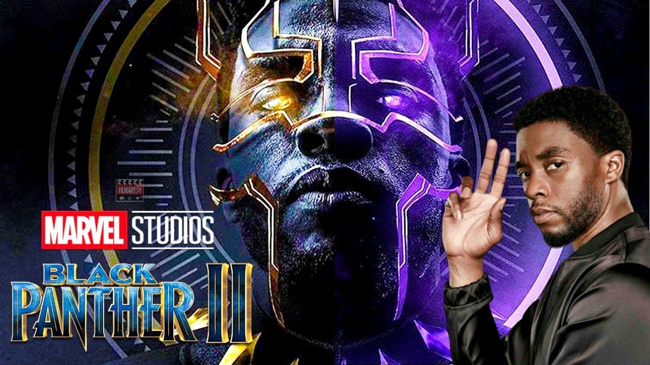 Black Panther 2 Neither CG Chadwick Boseman Nor Recast