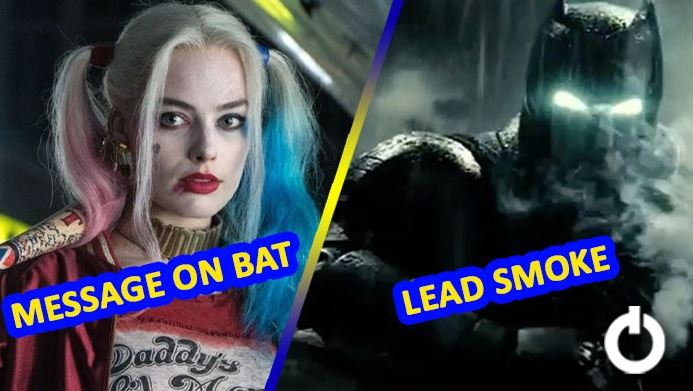 Details In The DCEU Movies