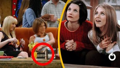 Easter Eggs You Missed In TV Shows