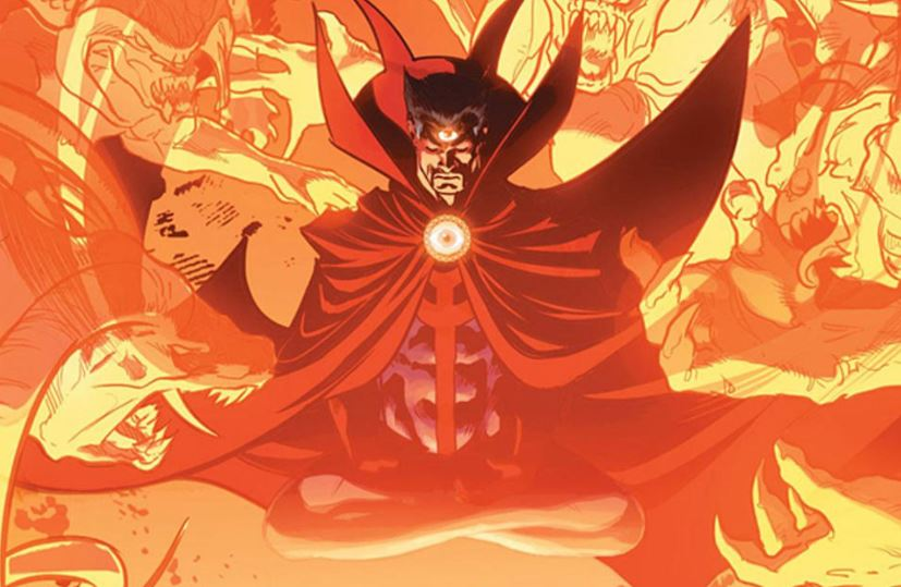 What If? Theory: Evil Strange Will Kill Dr. Strange
