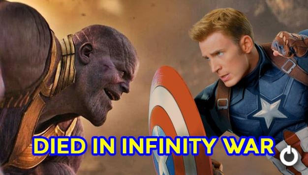 Fan Theories About Captain America