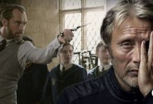 Fantastic Beasts 3: Mads Mikkelsen Needs to Solve a Big Grindelwald Problem