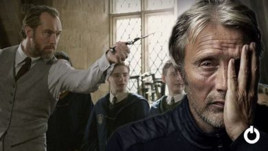 Photo of Fantastic Beasts 3: Mads Mikkelsen Needs to Solve a Big Grindelwald Problem