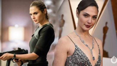 Photo of Gal Gadot To Star In Her Own James Bond-Like Spy Movie