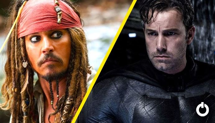 Iconic Characters Damaged By Directors