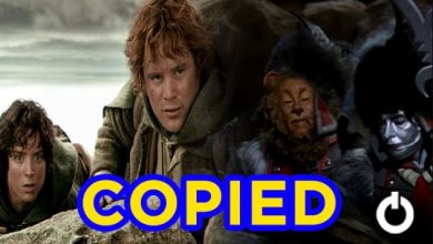 Iconic Movies Copied From Other Movies