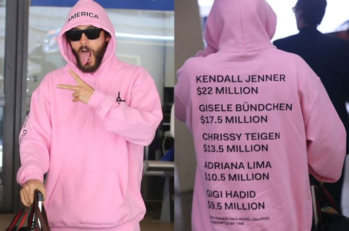 Insane Celebrity Merchandizes