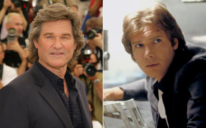 Hollywood Actors Auditioned For Iconic Roles